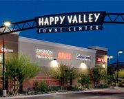 Happy Valley Town Center