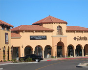 Outlets at Anthem